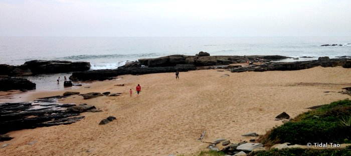 Ballito & Salt Rock Beaches - Sheffield Beach