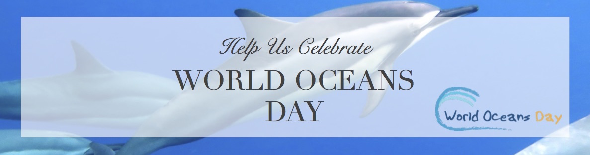 World Oceans Day, Do Your Bit For Our Oceans