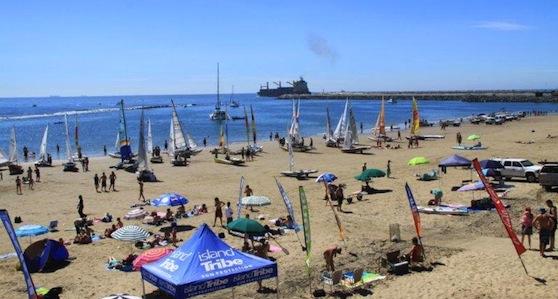 Snorkeling in Durban, KwaZulu-Natal