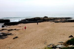 Ballito & Salt Rock Beaches - Sheffield Beach