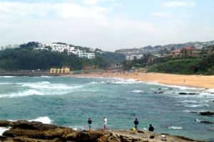 Ballito & Salt Rock Beaches: Thompson's Bay