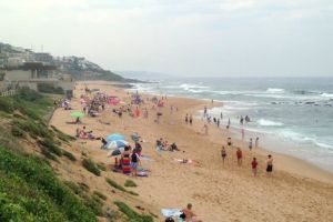 Ballito & Salt Rock Beaches - Willard's Beach