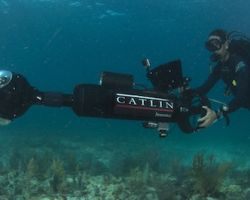 Google Streetview Goes Under The Oceans (updated)